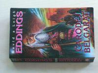 Eddings - Čaroděj Belgarat - Soumrak (1997)