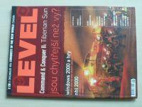 Level 8 (1999) ročník V.