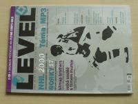 Level 9 (1999) ročník V.