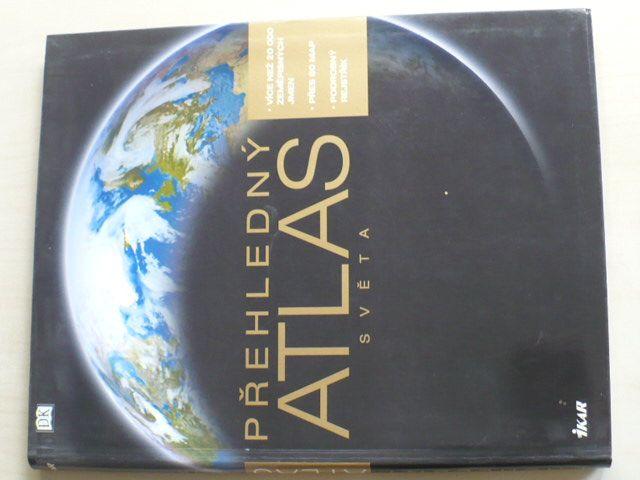 Přehledný atlas světa (2003)