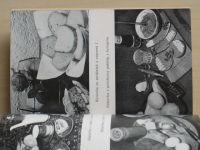 Šafářová - 200 nátierok (1978) slovensky