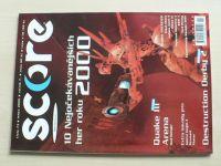 Score 1 (2000) ročník VII.