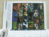 Score 11 (1998) ročník V.