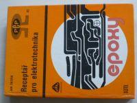 Škeřík - Receptář pro elektrotechnika (1982)