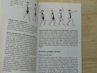 Špidlen - Vrhání nožů ve sportu a sebeobraně (2000)