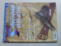 Střelecký magazín 1-12 (2004) ročník IX.