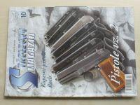 Střelecký magazín 1-12 (2005) ročník X.