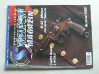 Střelecký magazín 10 (2003) ročník VIII.
