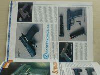 Střelecký magazín 11 (2003) ročník VIII.