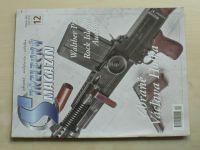 Střelecký magazín 12 (2004) ročník IX.