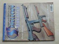 Střelecký magazín 9 (2003) ročník VIII.