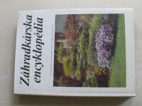Záhradkárska encyklopédia (1990) slovensky