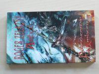 Zelazny - Druhá kniha Merlinovy ságy - Pokrevenstvo Amberu (2014)