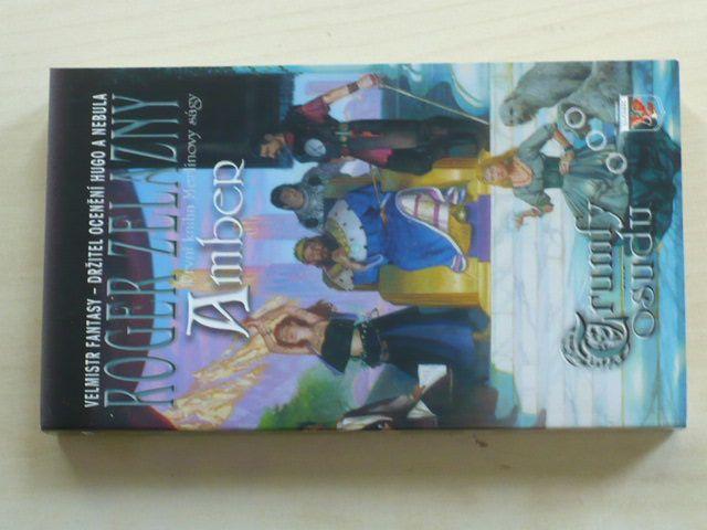 Zelazny - První kniha Merlinovy ságy - Trumfy osudu (2013)