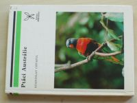 Chvapil - Ptáci Austrálie (1985)