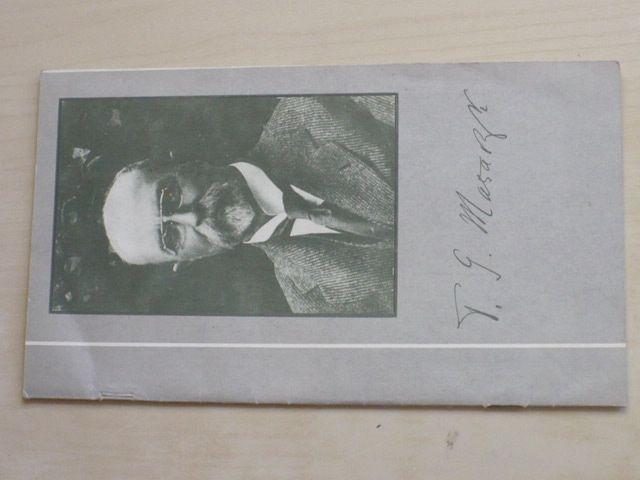 Demel, Sztefek - T. G. Masaryk