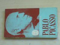 Hlaváček - Pablo Picasso (1981)