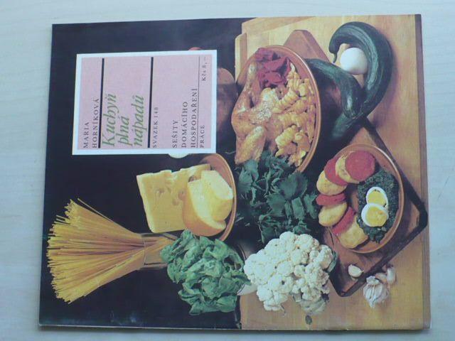 Horníková - Kuchyň plná nápadů (1988)