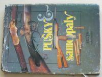 Pušky a samopaly (1992)