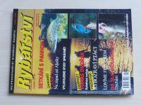 Rybářství 1-12 (2004) chybí čísla 2-3, 6, 8-9, 11 (6 čísel)