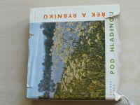 Šimek - Pod hladinou řek a rybníků (1965)