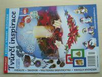 Tvůrčí inspirace - Malování jehlou, kurzy výroby bižuterie - Listopad (11 / 2011)