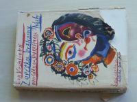 Vrchlická - Z oříšku královny Mab - Povídky ze Shakespeara (1964)