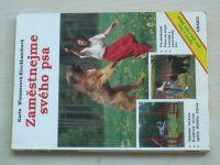 Wimmerová-Kieckbuschová - Zaměstnejte svého psa (1995)