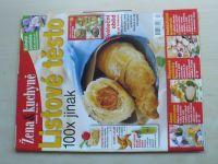 Žena a kuchyně 4 (2006)