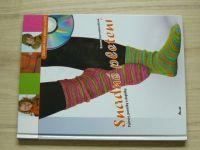 Herrenknechtová - Snadné pletení - Pulovry, ponožky a doplňky (2008) DVD příloha