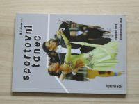 Odstrčil - Sportovní tanec - standardní tance, latinskoamerické tance (2004)
