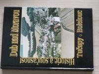 Pospěch - Dub nad Moravu - Tučapy - Bolelouc - Historie a současnost (2001)