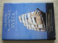 Rowe - Největší plachetnice světa - Jejich pozoruhodný příběh (2014)
