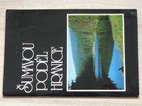 Šumavou podél hranice - Průvodce neznámem (1996)