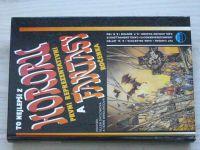 To nejlepší z hororu a fantasy - První reprezentativní ročenka (1993)