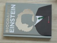 Brian Clegg - Biografika Einstein (2020)
