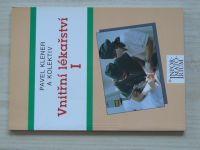 Klener a kol. - Vnitřní lékařství I. (2000)