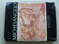 Michelangelo - Kresby (1975)