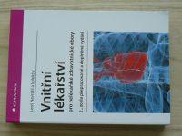 Navrátil a kol. - Vnitřní lékařství pro nelékařské zdravotnické obory (2017)