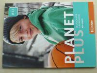 Planet Plus - Deutsch für Jugendliche A1.1 - Kursbuch