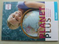 Planet Plus - Deutsch für Jugendliche A1.2 - Arbeitsbuch