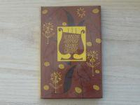 Robinson Jeffers - Hřebec Grošák  - Silák Hungerfield (1960)