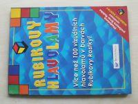 Rubikovy hlavolamy (2001)