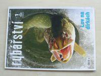 Rybářství 1-12 (2020) chybí čísla 8-12 (7 čísel)