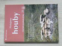 Šašek, Jablonský, Baier - Pěstujeme houby (2001)