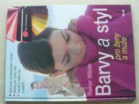 Wälde - Barvy a styl pro ženy a muže (2002)