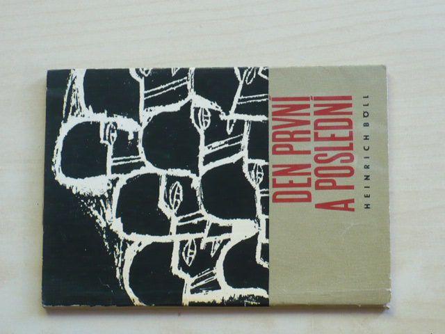 Böll - Den první a poslední (1964)