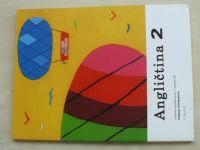 Chroboková - Angličtina 2 - Učebnice angličtiny pro 1. stupeň ZŠ (2005)