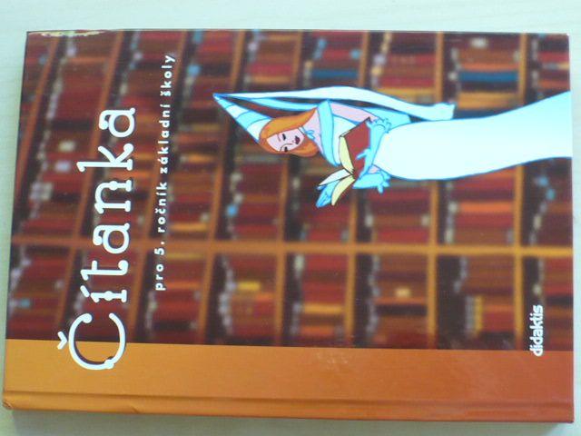 Čítanka pro 5. ročník základní školy (2007)