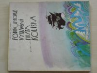 Čtvrtek - Podivuhodné vyprávění piráta Kolíska (1981)